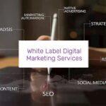 White label digital marketing services