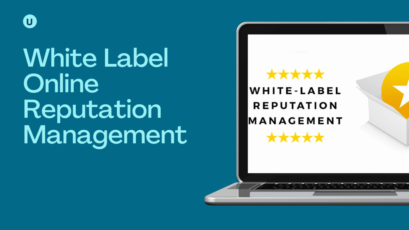 white label online reputation management