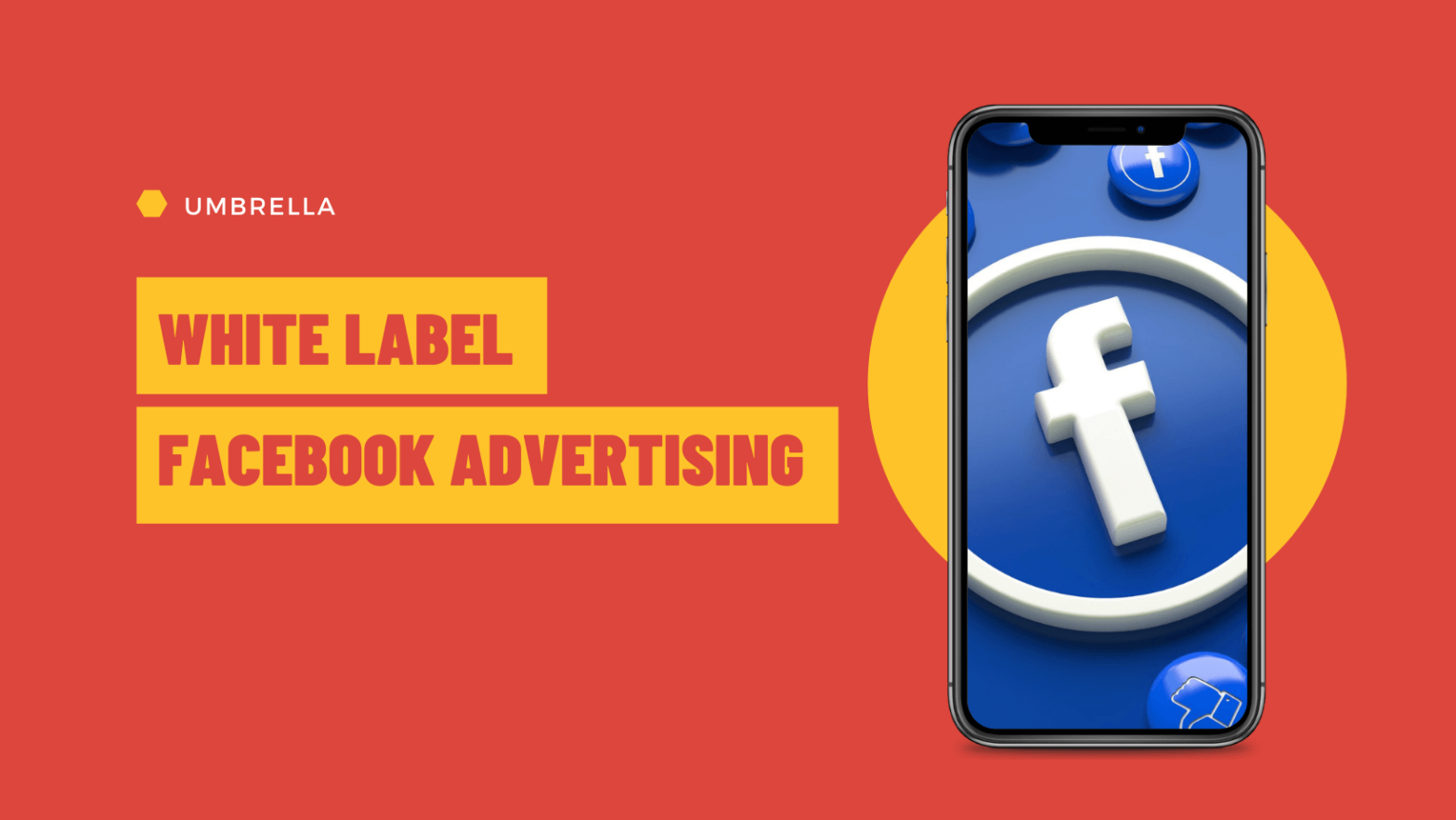 white label facebook advertising